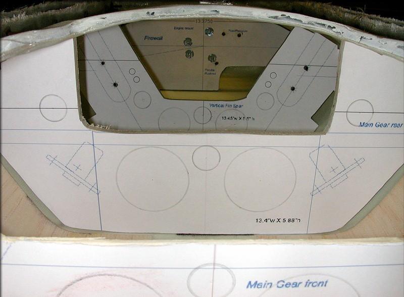 wing fuselage joining methods