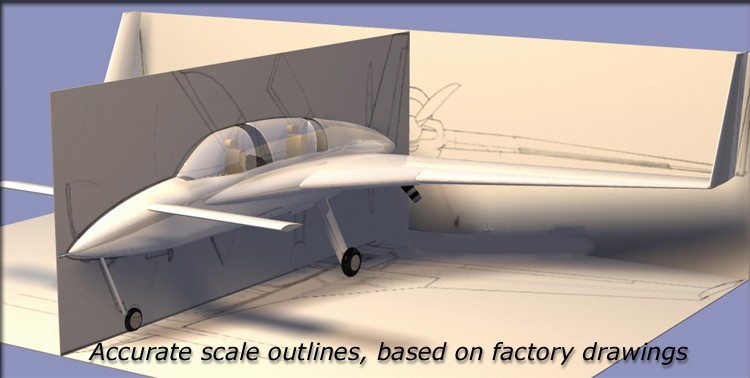 Created a cad model to help me visualize how the kit should be made