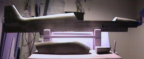NextCraft™ Fiberglassing for RC